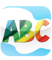 ABC for Kids EN icon