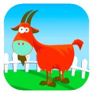 Farm Adventure for Kids icon iphone, iPad and android app